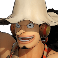 USOPP(SNIPER KING)